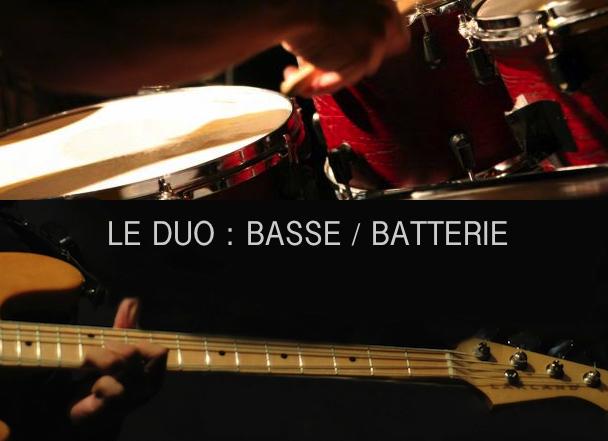 basse batterie