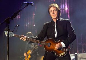 Basse en Ligne McCartney