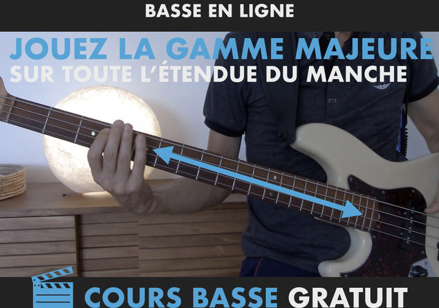 cours basse