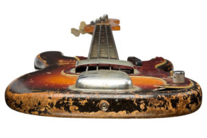 Précision Bass
