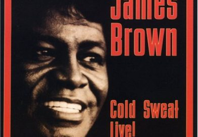Cold Sweat – James Brown