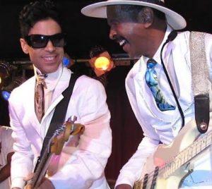 Prince Bass