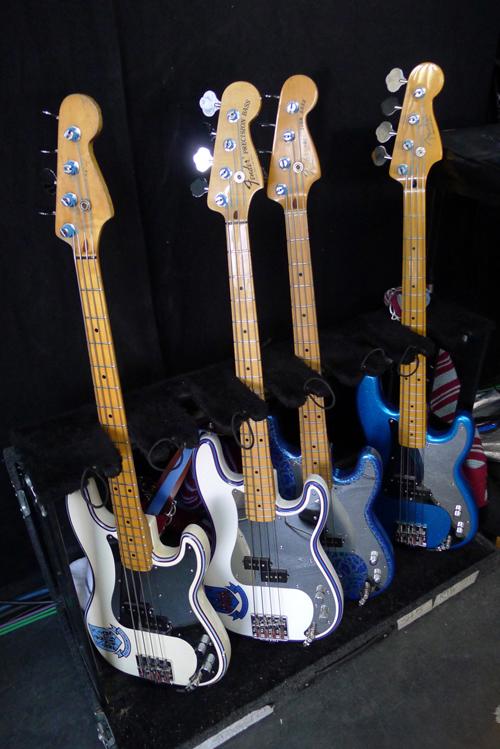 bass précision