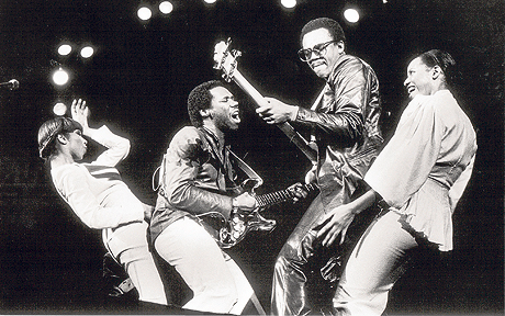 Bernard Edwards