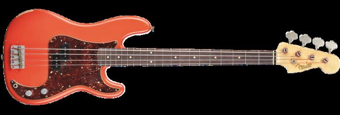 Précision Fender
