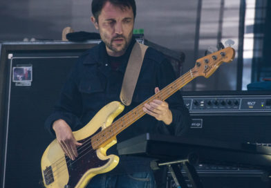 COLIN Radiohead