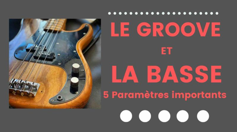 Groove Basse