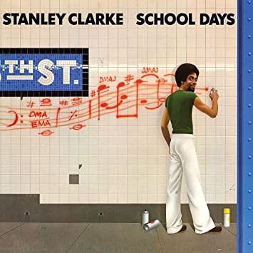 Stanley Clarke School Day